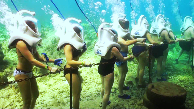 St Thomas US Virgin Islands