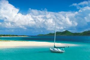 Las Islas Virgenes USA son de una belleza espectacular.