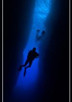 Diving en el Inland Sea de Malta