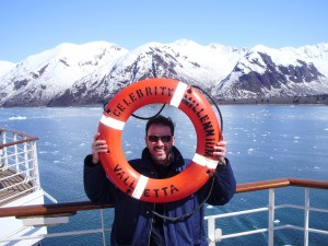 Numerosos cruceros hacer ruta por Alaska