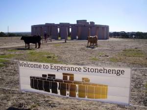 El Stonehenge de Australia.