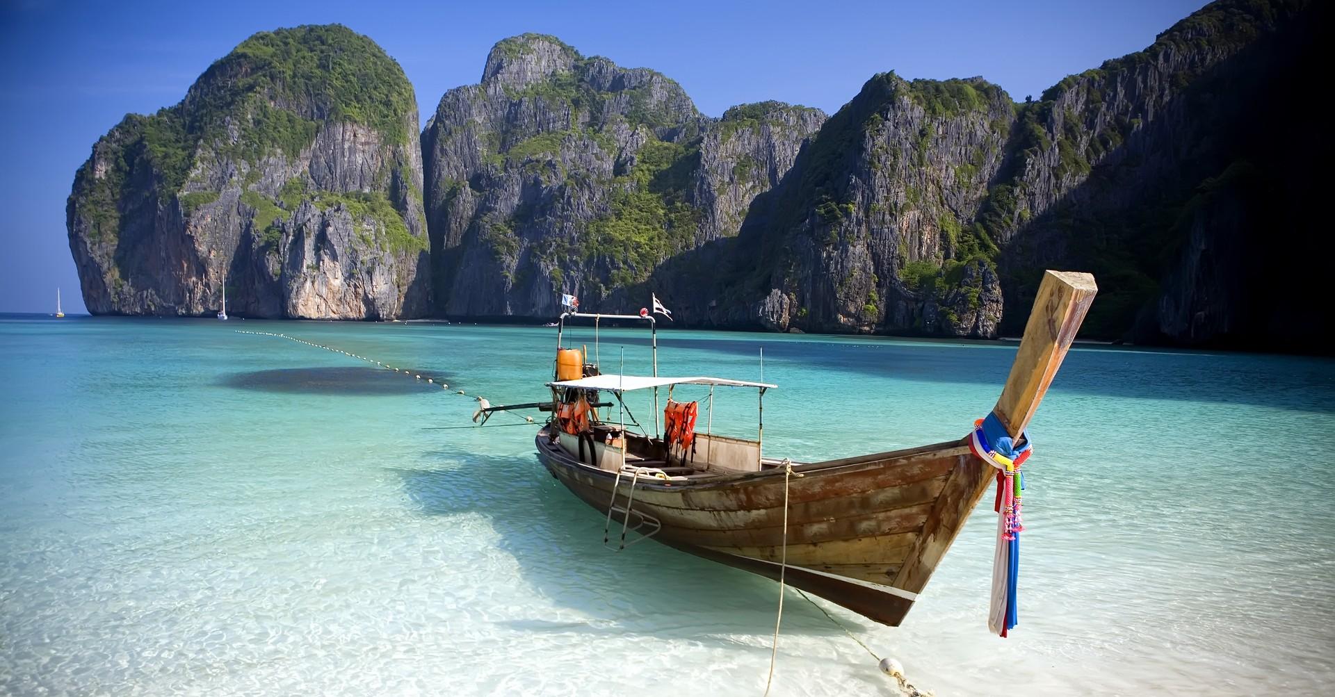 Resultado de imagen de tailandés phi phi