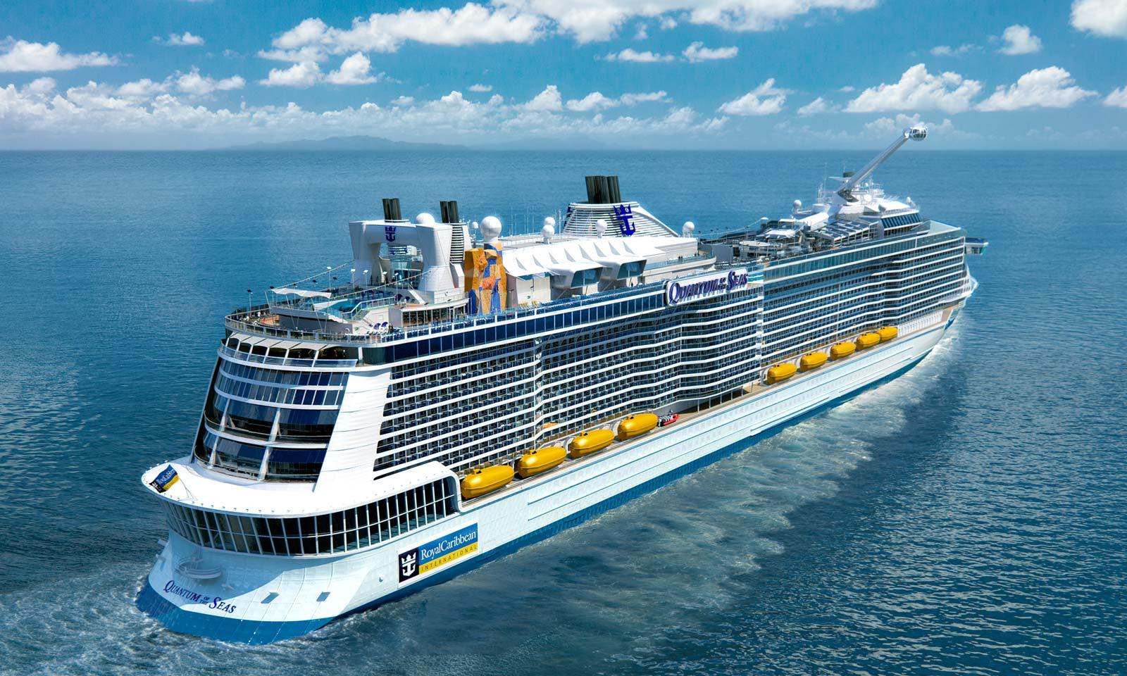 Cruceros por Islas Canarias