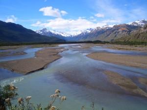 Argentina destaca por su belleza natural.