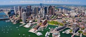 Boston, preciosa escala en nuestro ruta a Canadá.