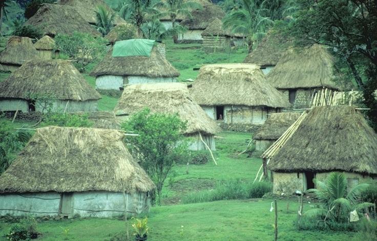 Fiji entre los diez destinos para 2016