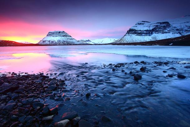 18.Grundarfjordur, Iceland