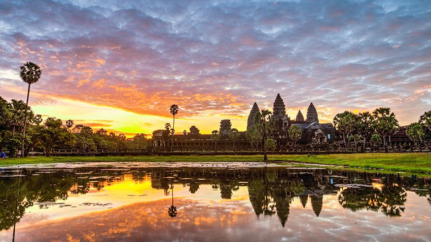 3a.Angkor wat