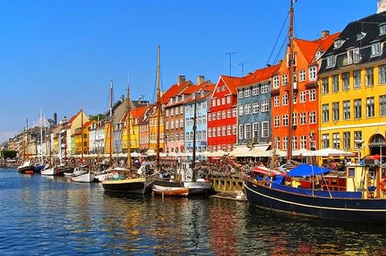 4.Copenhagen