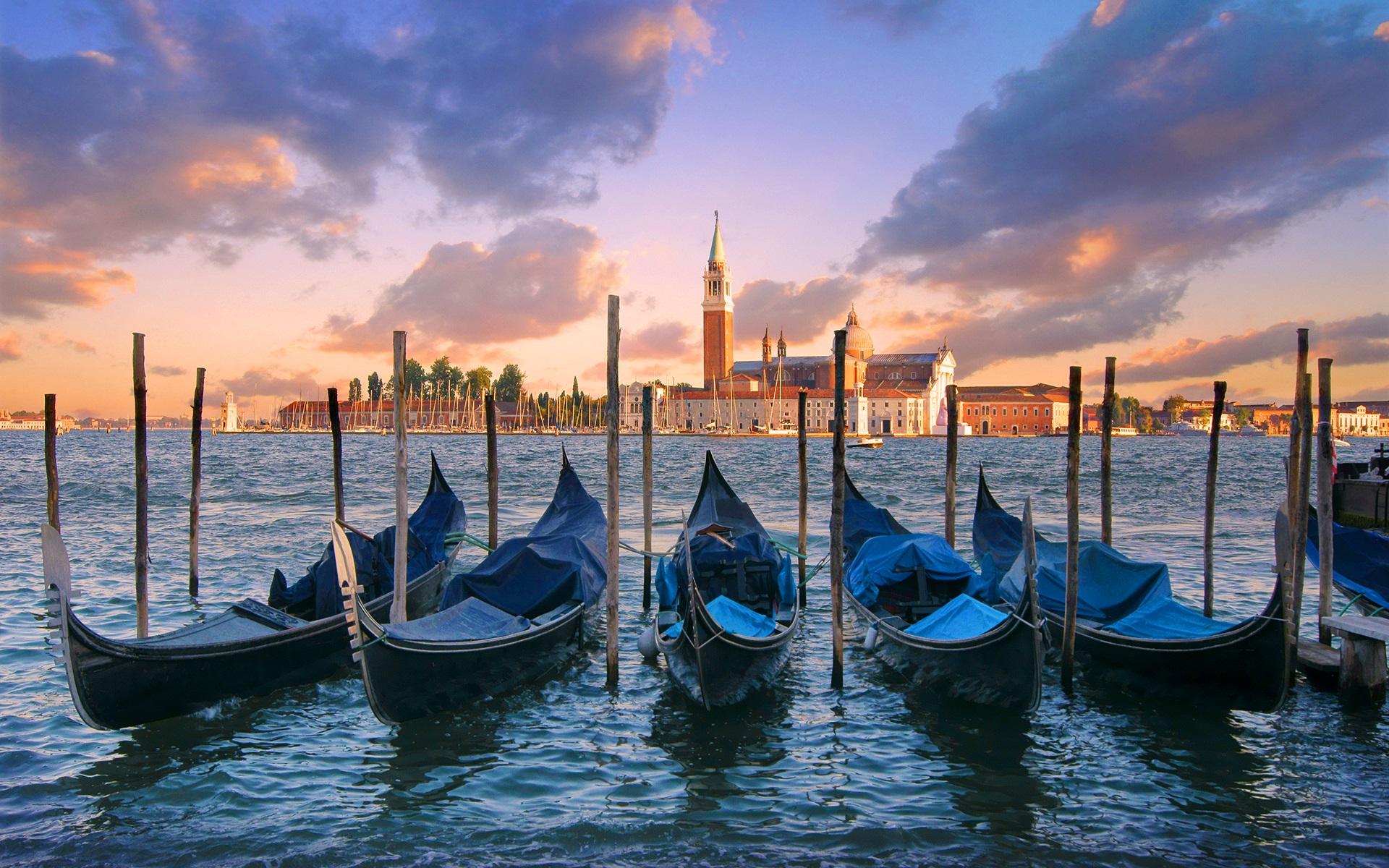 Ciudades europeas, Venecia