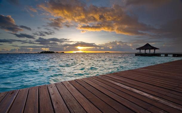 6.Maldivas