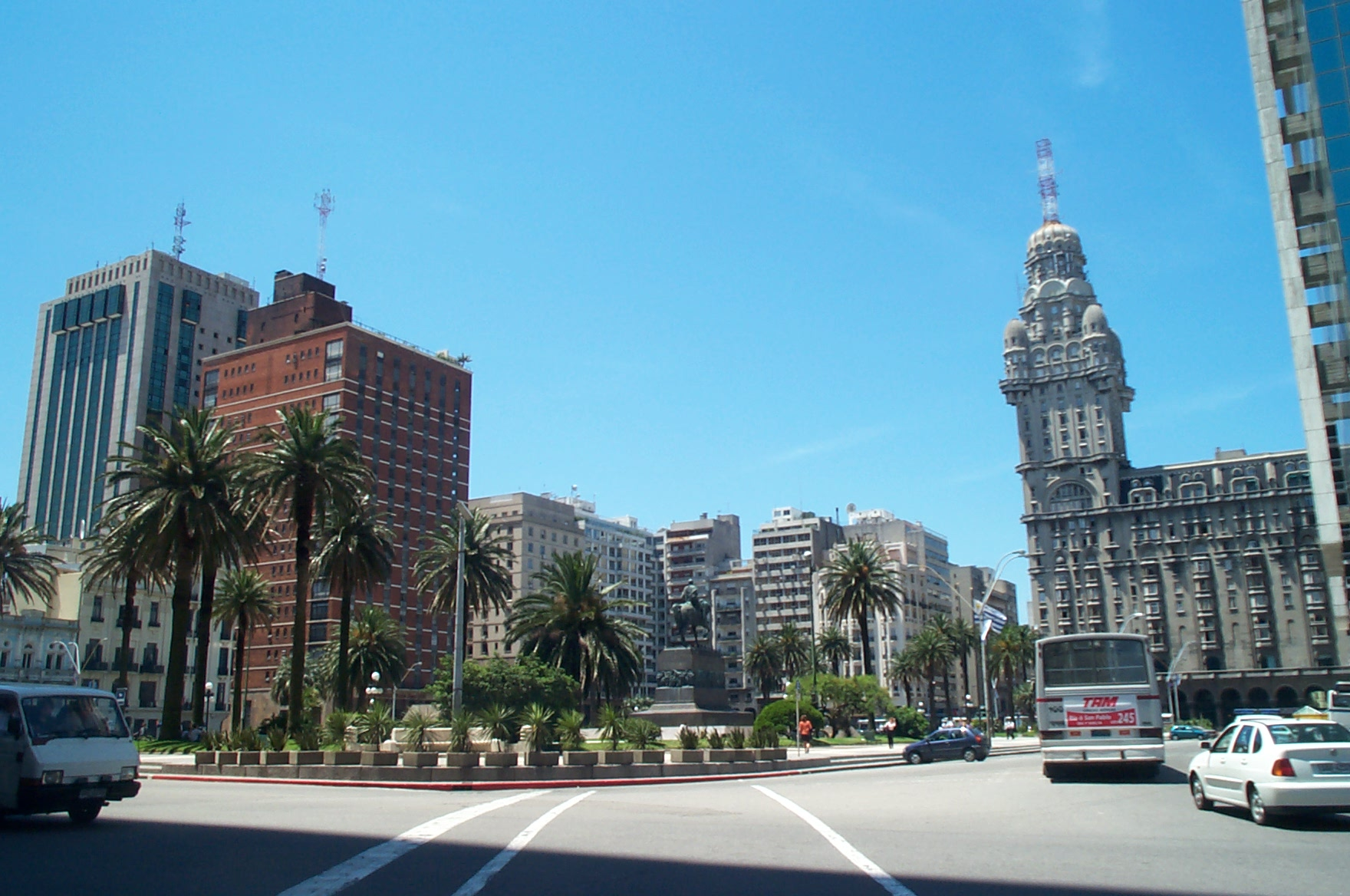 8.Uruguay