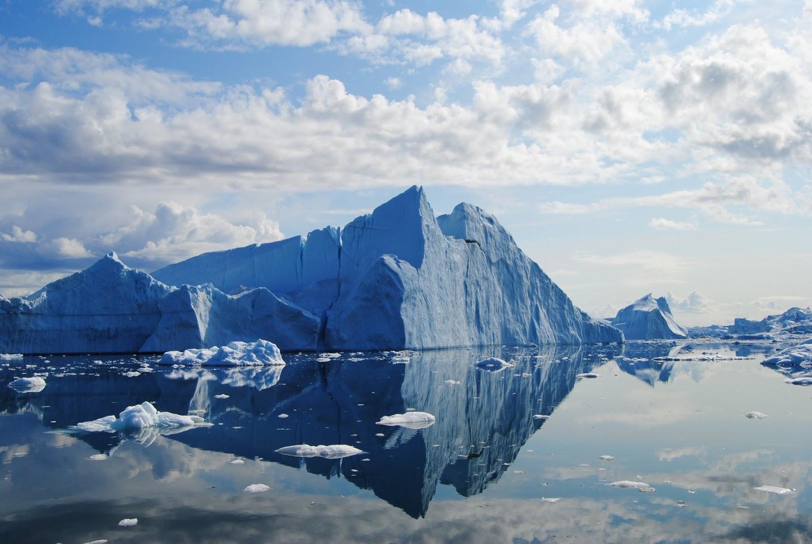 groenlandia entre los diez destinos para 2016