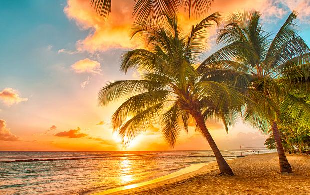 Barbados entre los mejores cruceros para 2016