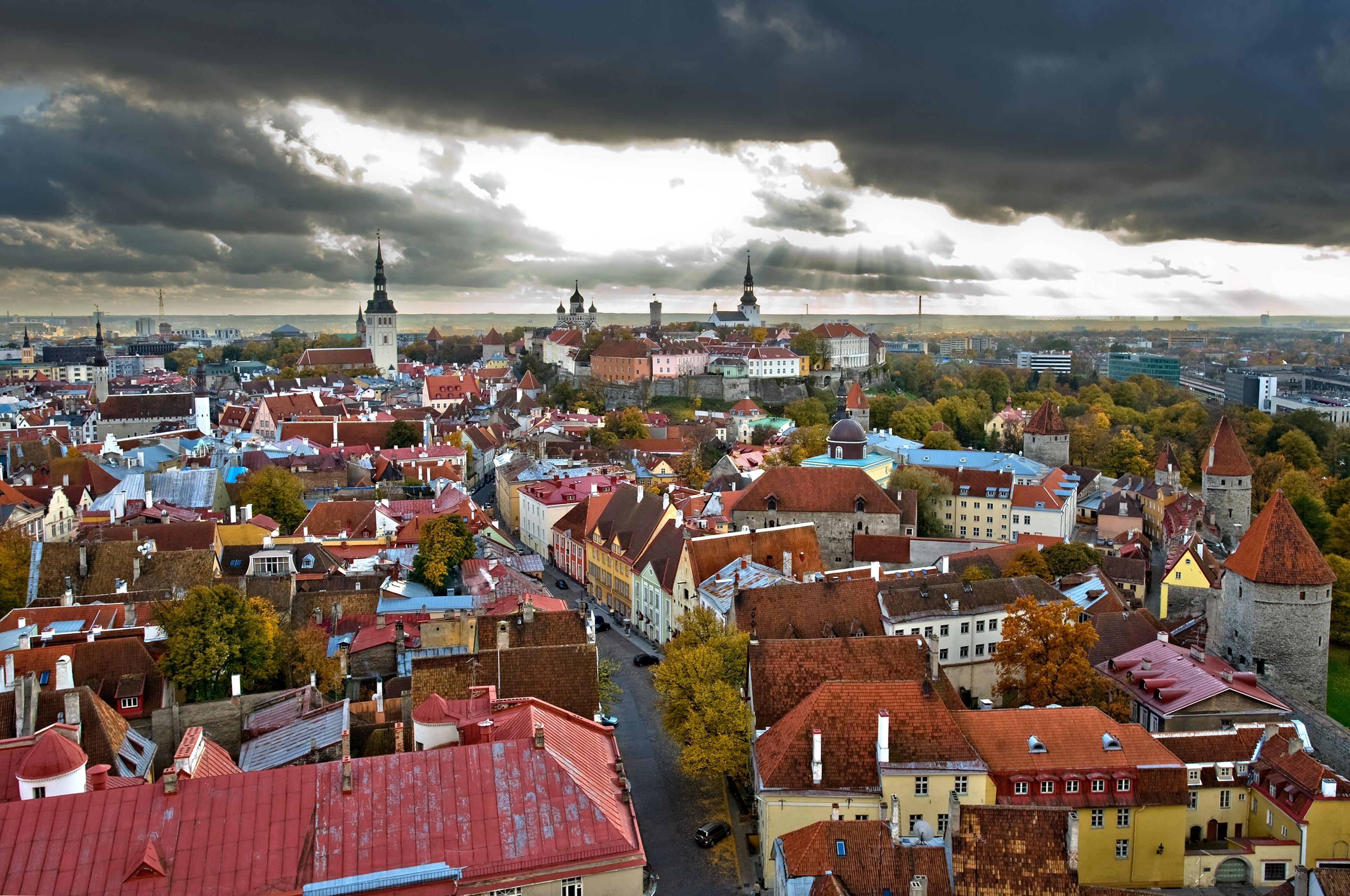 Estonia entre los mejores destinos por calidad precio