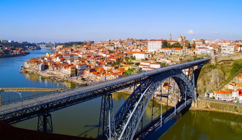 10.Porto