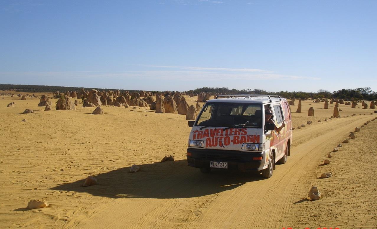 Australia Occidental, de los mejores destinos por calidad precio