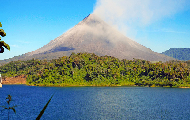 Costa Rica como destino de los mejores cruceros para 2016
