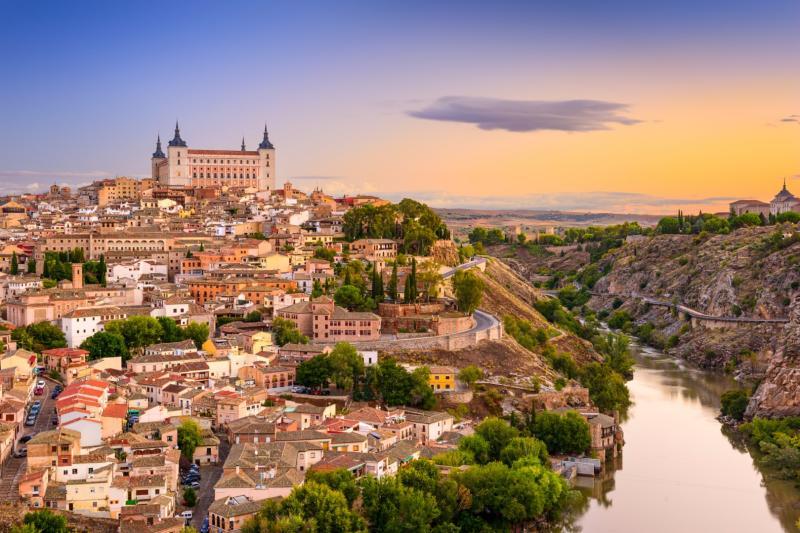 13. Toledo