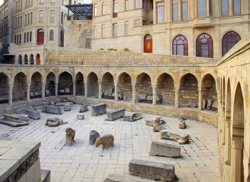 2.Baku