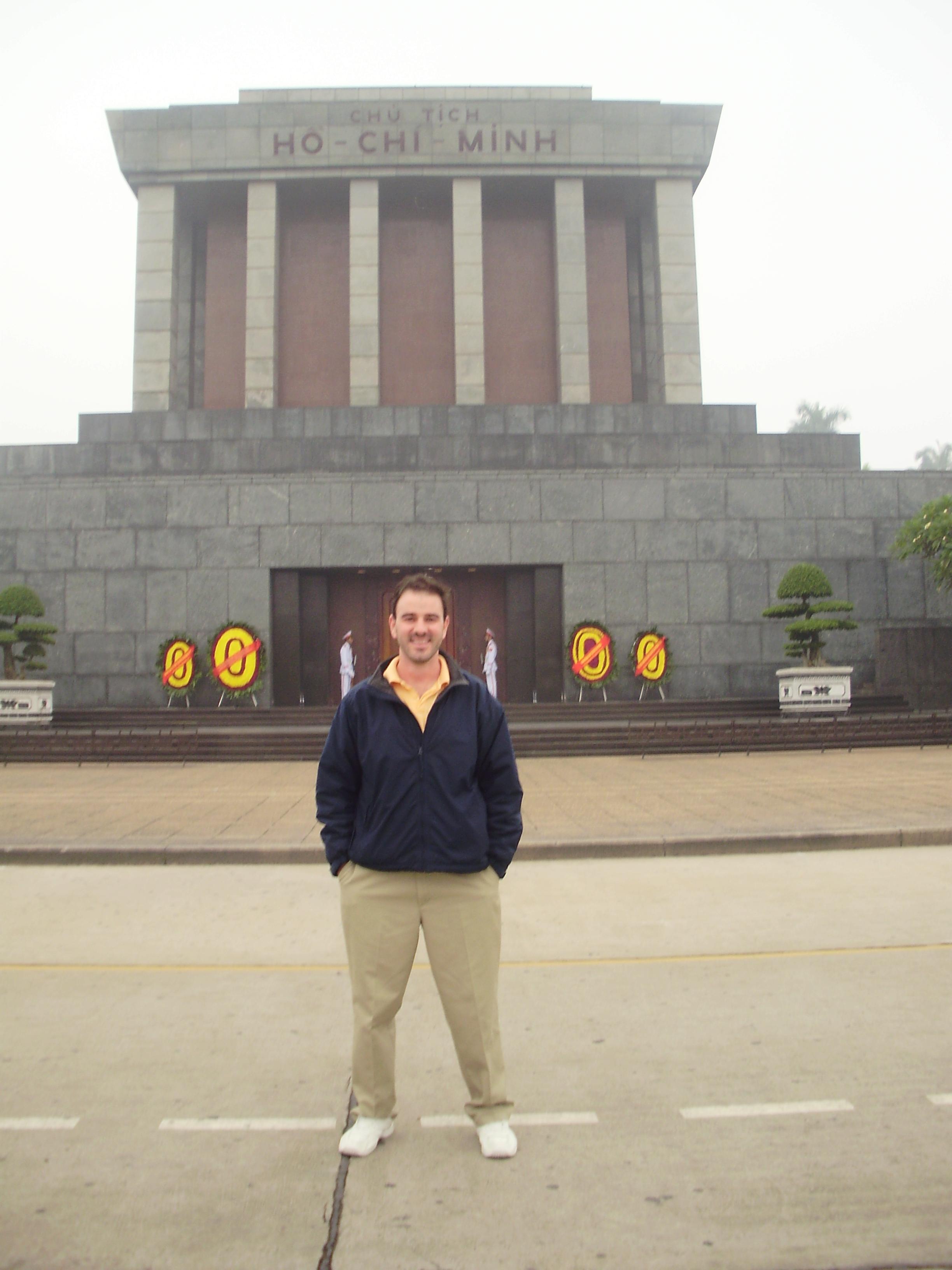 Hanoi y Ho Chi Minh destinos por calidad precio