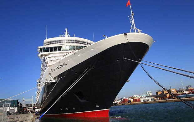 Cunard ofrece de los mejores cruceros para 2016