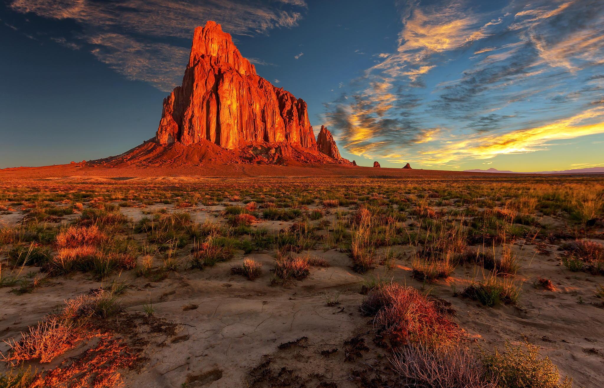 4. New-Mexico, mejores destinos por calidad precio