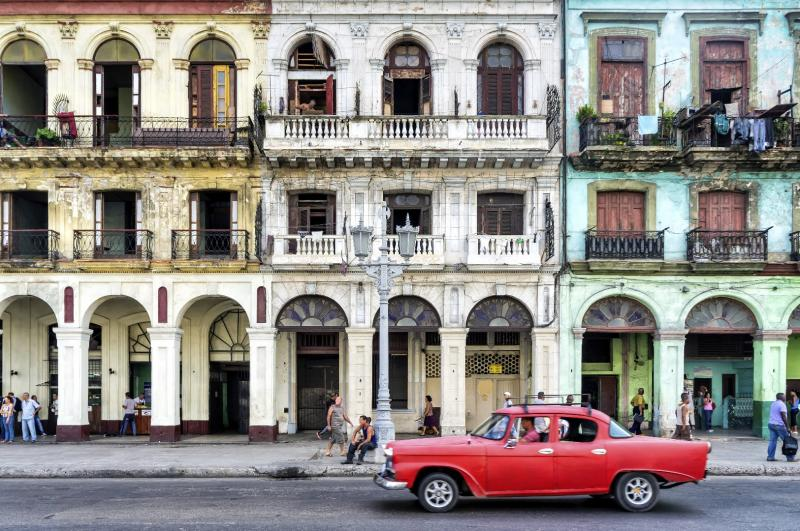 4.La Havana entre las diez ciudades para 2016