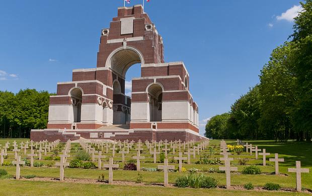 Memorial de Somme