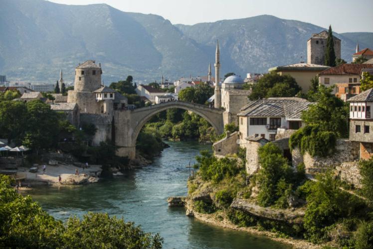 5.Mostar