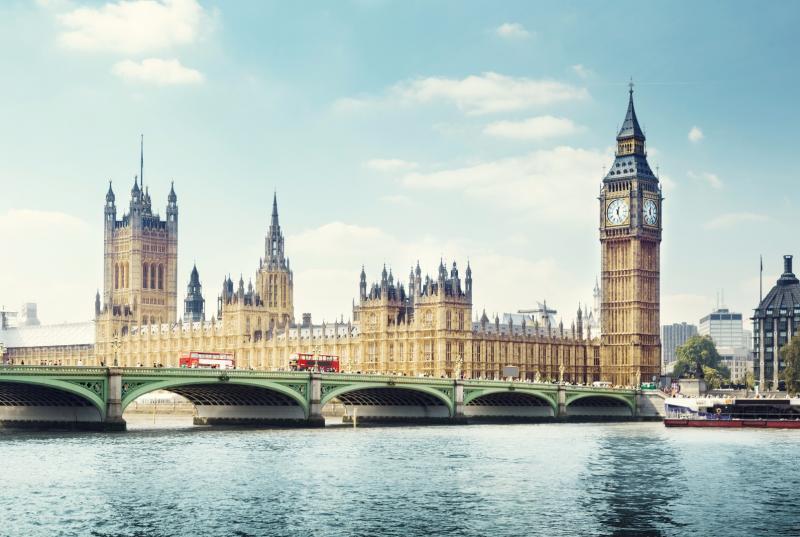 6.Londres, diez ciudades para 2016