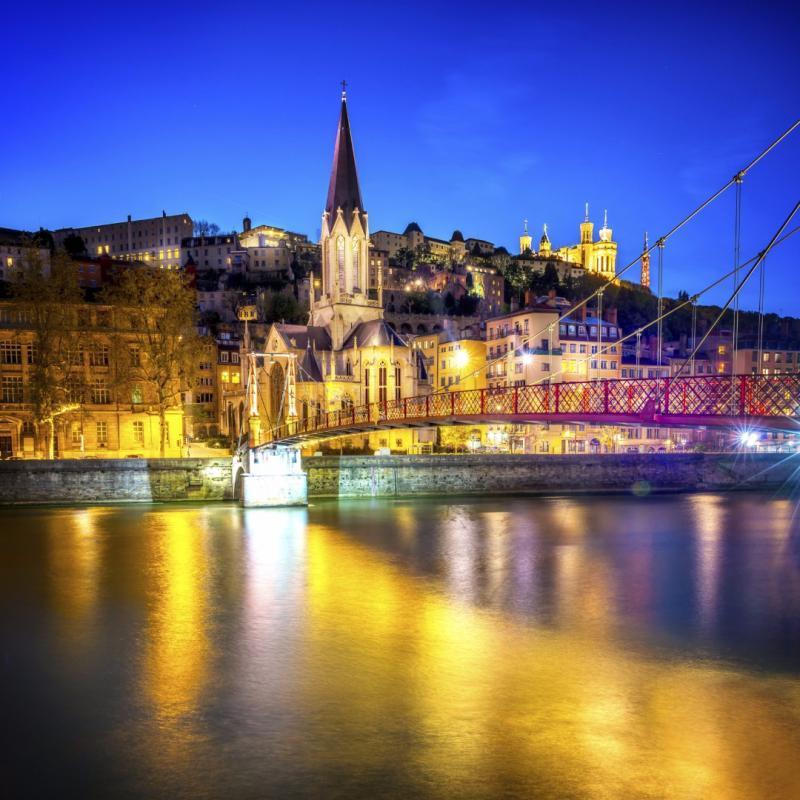 7.Lyon