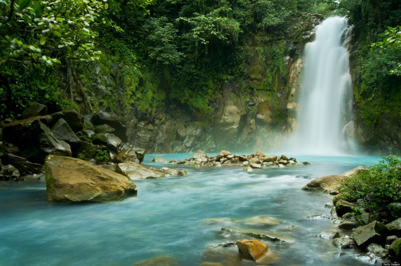 8.Costa Rica