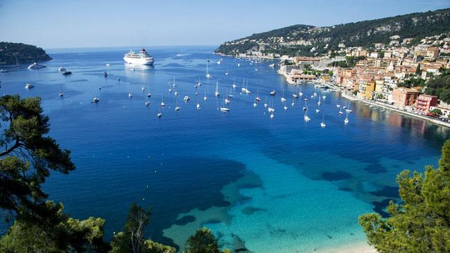 Excursiones para cruceros por el Mediterráneo