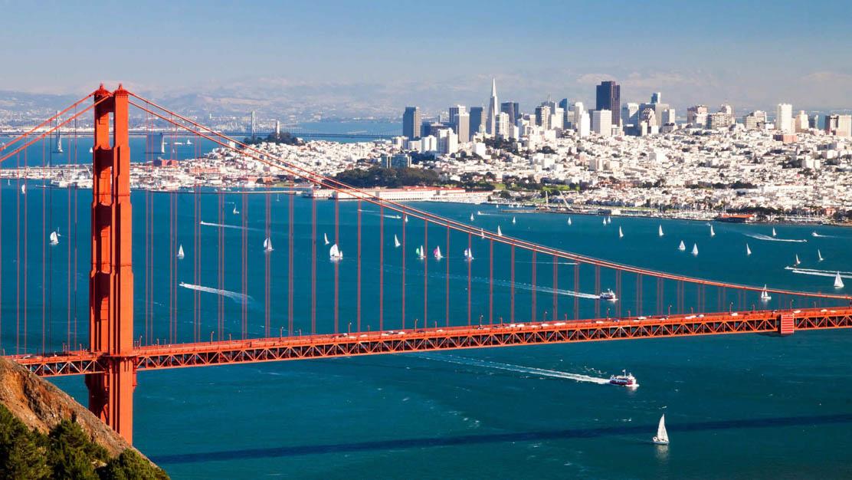 San Francisco, tu destino según tu signo del Zodíaco