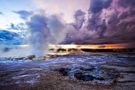 Diez viajes como Yellowstone National Park