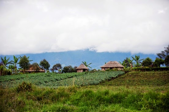 12. Papua New Guinea - 15 Places to Go in 2015