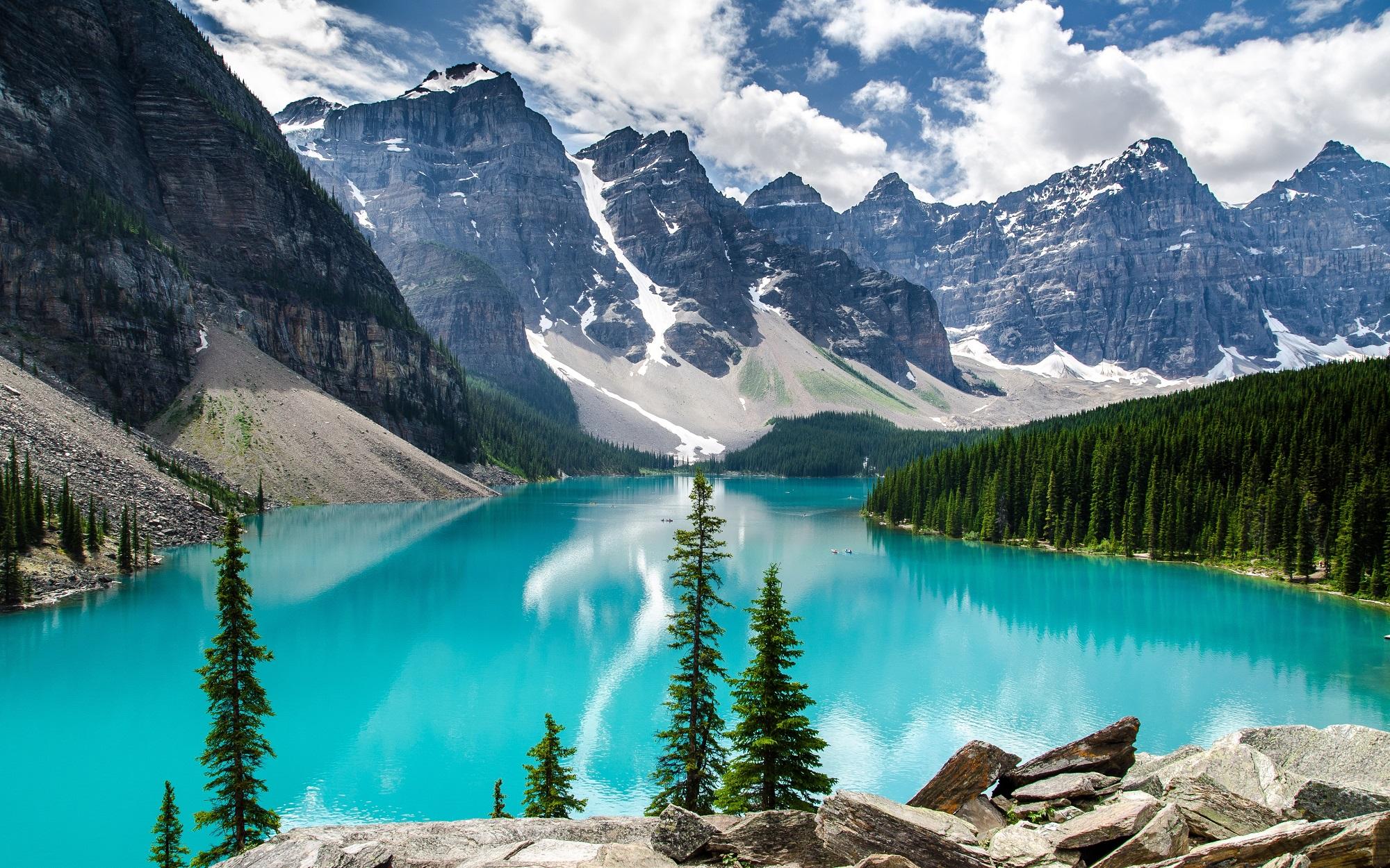 Canadá, otro destino según tu signo del Zodíaco.