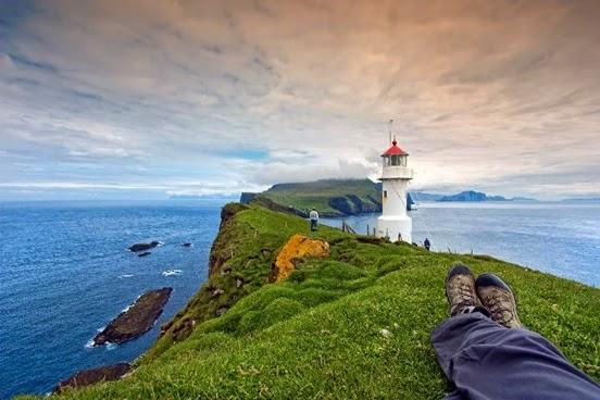 5. Faroe Islands