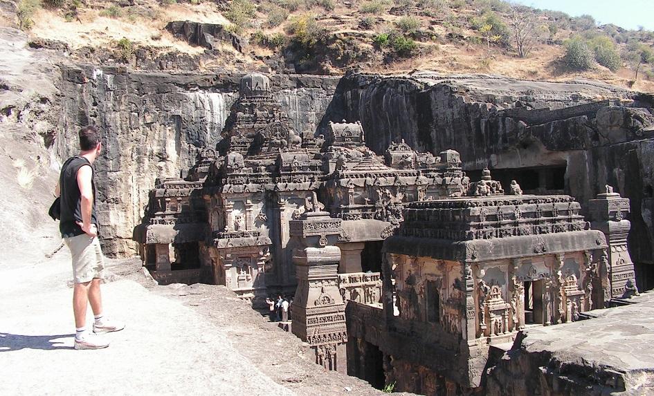 Elephanta Caves, India