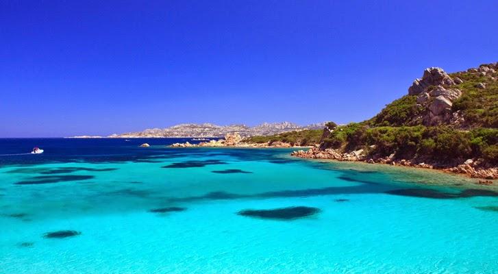 2. Sardinia- Top 10 Italian Coastal Sites