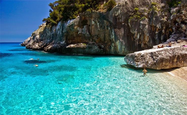2. Sardinia - Top 10 Italian Coastal Sites