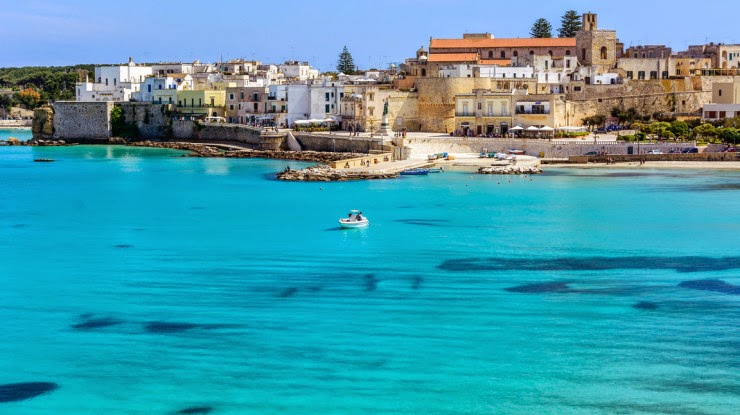 6. Otranto - Top 10 Italian Coastal Sites