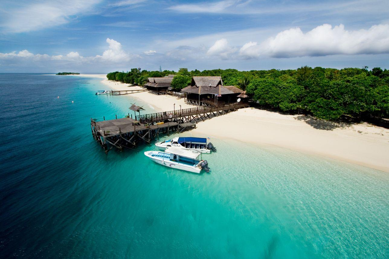 Destinos de buceo como Dive Reef Resort