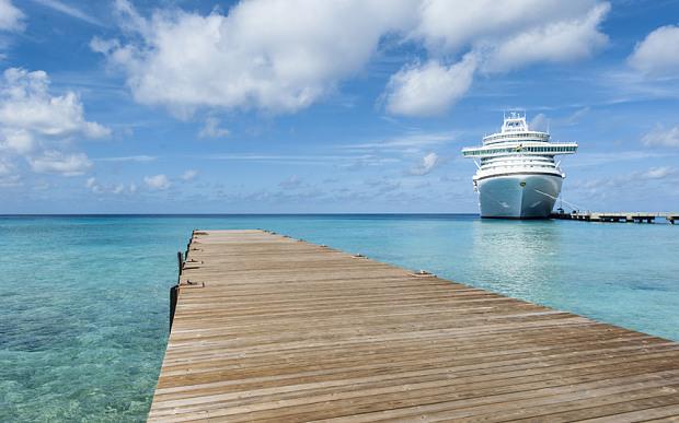 Guía para un crucero por el Caribe
