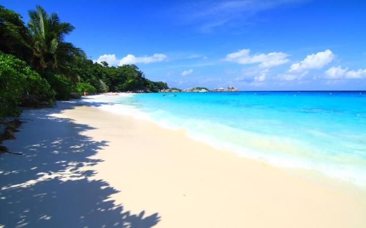 Playa del Caribe
