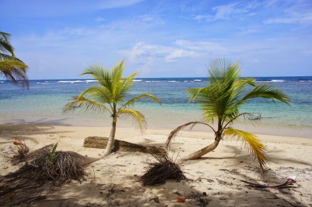 1.Costa Rica es de los países más felices del mundo