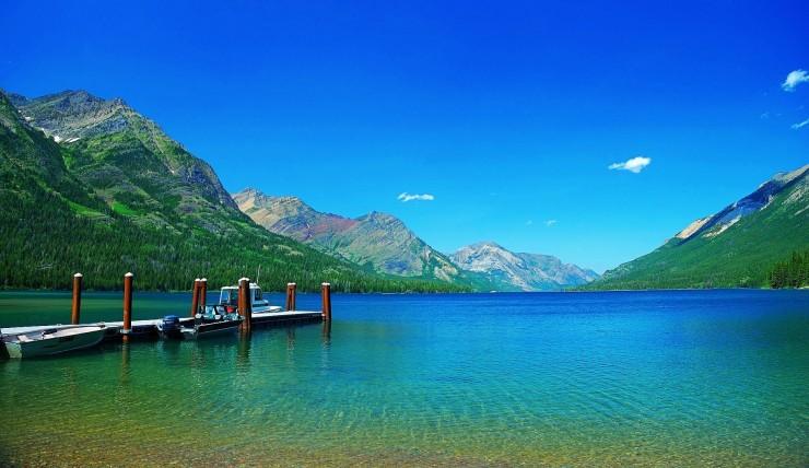 Lago Waterton