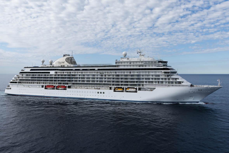 Seven Seas Explorer, el barco más lujosos
