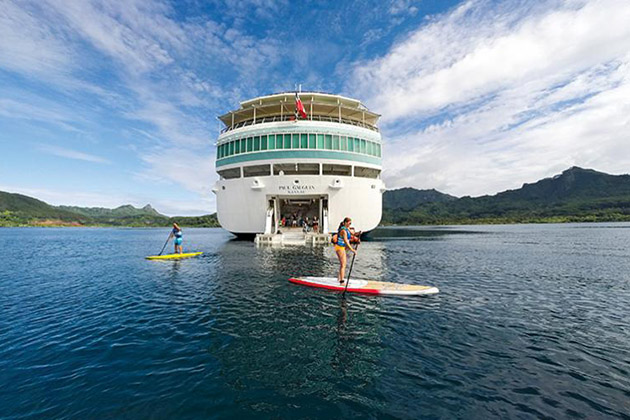 8.gauguin-paddleboard